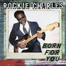 Charles Rockie - Born For You NEW LP