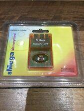 Tarjeta de memoria de 8 Mega 8mb Tarjeta De Memoria Playstation PS1 Nuevo y Sellado