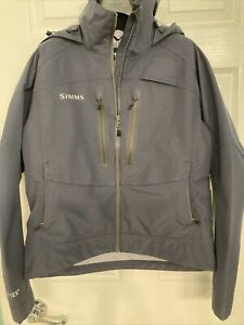 NEW Simms Women's Guide Gore-Tex Jacket Small NWT