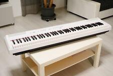 Keyboard Yamaha Digital Piano P 115 Weiß - Zustand Gut Funktioniert Einwandfrei