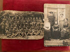 WW1 postcards soldier in 15th London Regiment
