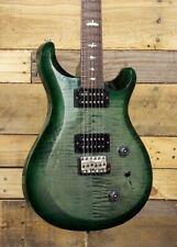 "PRS S2 Custom 22 ""Custom Color"" - Trampas Green Burst"