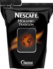 Nescafé Mokambo Tradicion Nescafe Instant Vending Coffee 500g BBD 30/09/2016