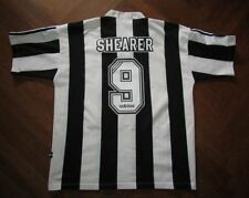 maglia calcio SHEARER NEWCASTLE BLACKBURN ROVERS shirt jersey trikot maillot