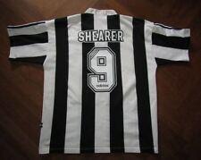 maglia calcio SHEARER NEWCASTLE BLACKBURN ROVERS shirt jersey trikot maillot