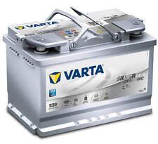 Varta Silver Dynamic AGM E39 12V 70Ah Start-Stop VRLA 570901076 Autobatterie