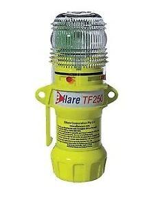 EFlare TF250 LED Flashing Safety Beacon & Torch - For Emergency Break Down