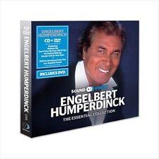 The Essential Collection by Engelbert Humperdinck (Vocal) (CD, Sep-2013, 2 Discs, Metro Sound+Vision)