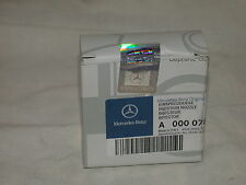INJECTION NOZZEL FOR A MERCEDES BENZ