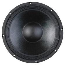 "NEW 12"" Woofer Speaker.Guitar.Pro Audio.4 ohm.DJ.twelve inch replacement.bass"