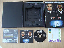 Men IN BLACK Gioco PC BIG BOX