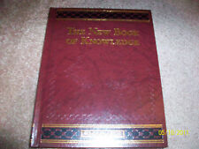 THE NEW BOOK OF KNOWLEDGE  encyclopedia VOL 9 i 2004