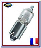 """1 Ampoule Vega® """"Maxi"""" H6W BAX9S T10 haute luminosité 125 lumens 12036 12V"""