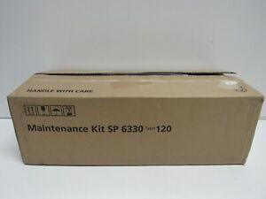 GENUINE RICOH 406720 (SP 6330) TYPE 120 MAINTENANCE KIT