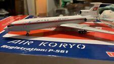 1:200 Inflight / Phoenix / Eagle AIR KORYO Tupolev TU-154B2 (FLAPS) P-561 RARE!