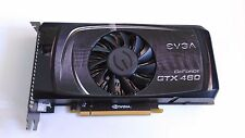 EVGA NVIDIA GeForce GTX 460 1GB GDDR5 SDRAM PCI Express