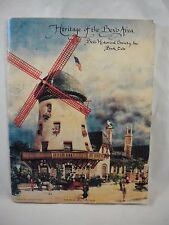 Heritage of the Bevo Area Mill St Louis History Family Genealogy Book 2
