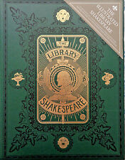 The Illustrated Library Shakespeare. Midpoint Press. Over 1400 pp. Colour plates