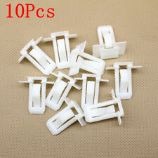 10Pcs Front Headliner Clips Retainers For GM Chevrolet 20462090