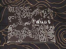 Faust - 71 Minutes Of Faust (Digipak CD, 2001) 1971-73 Krautrock Recordings