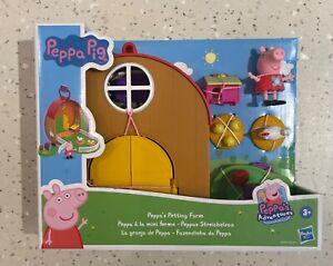 PEPPA PIG LATEST NEW SEASON TOYS- BRAND NEW