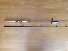 Shimano Solara SLS-56M2 Medium Spinning Rod