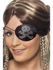 Smiffys Pirate Costume Accessories