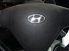 2007 2008 HYUNDAI TIBURON DRIVER WHEEL AIR BAG OEM