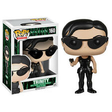 Funko Pop! Movies - The Matrix - Vinyl Figure - Trinity - New in Package