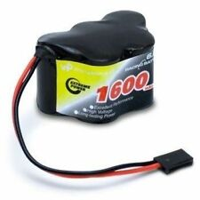Receptor Batería 6v 1600mah joroba Hpi Savage