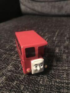 Mattel Thomas the Tank Engine - Bertie the Bus L21A DRV83 - Metal 2016