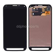 Gray LCD Screen Touch Digitizer Assembly For Samsung Galaxy S5 Active G870 G870A