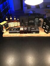 Jack Daniels Sammlung / Auflösung