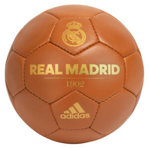Adidas Real Madrid adidas Retro Fußball Ball CE6116
