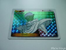 Carte originale Dragon Ball Z PP Card N°983 Prism Hard / 1994 Made in Japan