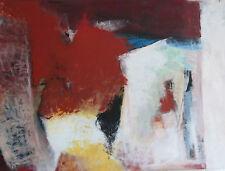 "moderne Kunst, Malerei, Acrylgemälde ""Jerusalem"""