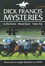 Dick Francis Mysteries 0741952665199 DVD Region 1