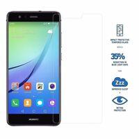 Pellicola Vetro Temperato per Huawei P10 Lite Proteggi Schermo HD