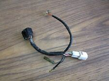 TTR 125 L YAMAHA 2002 TTR 125 L 2002 CDI WIRE HARNESS