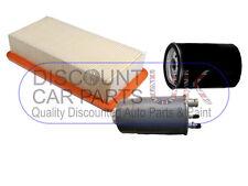Oil Air Fuel Filter Ford Galaxy 2.3 16v 2295 Petrol 143 BHP 8/00-7/06