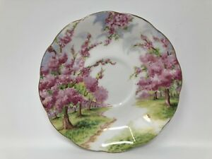 Royal Albert 'Blossom Time' Saucer (for tea cup) - 1st Quality