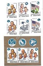 Francobolli - Stamps - Togo - Felicitazioni Apollo XIII  - Nuovi (**MNH)