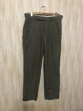 Polo Ralph Lauren Fine Merino Wool Pants