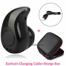 New listing Wireless Bluetooth Headset Earbud In-Ear For Samsung Note10 S8 S9 S10 A20 A50 J7