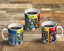 mug / tasse PERSONA 3 , 4 et 5