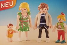 Playmobil 6530 Familie Hauser Neu/Ovp