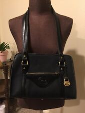 dooney bourke handbags vintage black