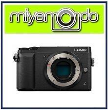 Panasonic Lumix GX85 (Black) Body + 8GB + Case