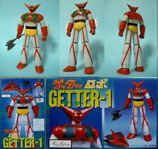 Getter Robot  ゲッターロボ - Getter 1 - vynil kit prepainted by Max Factory
