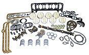 307 Chevy Master Overhaul Kit SBC Chevrolet